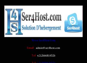 www.nojoum-sada9a.com Visit site