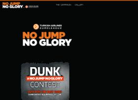 nojumpnoglory.com