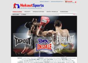 nokautsports.com