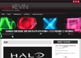 nokevin.com