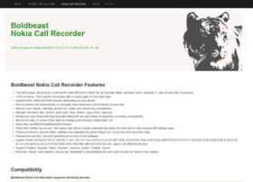 nokia call recorder com boldbeast nokia call recorder 100 % no beep