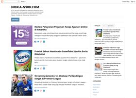 nokia-n900.com