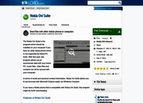nokia-ovi-suite.en.lo4d.com