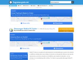 nokia-pc-suite.programas-gratis.net