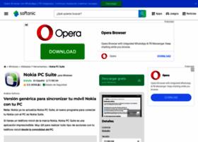 nokia-pc-suite.softonic.com