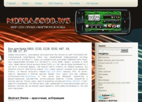 nokia5800.ws