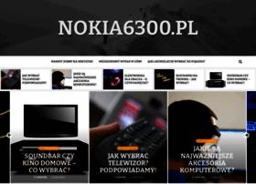 nokia6300.pl