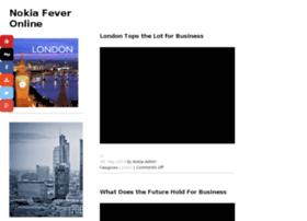 nokiafever.com
