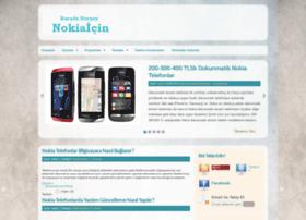 nokiaicin.blogspot.com