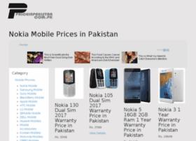 nokiamobile.priceinpakistan.com.pk
