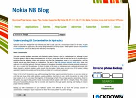 nokian8blog.info