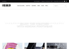 nokianfootwear.com
