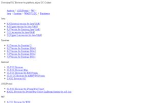 nokiax2-o1server6.ucweb.com