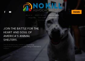 nokilladvocacycenter.org
