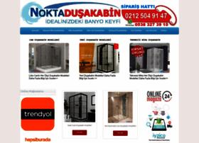 noktadusakabin.com