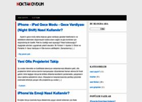 noktakoydum.blogspot.com