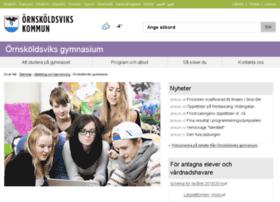 nola.ornskoldsvik.se