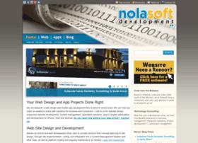 nolasoft.com