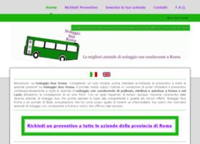 noleggio-bus-roma.com