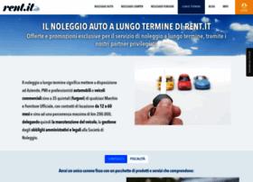 noleggiolungotermine.rent.it