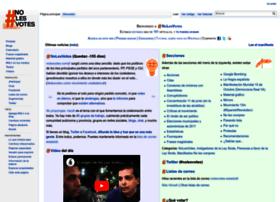 nolesvotes.org