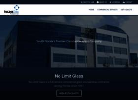 nolimitglass.com