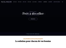 nolinor.net