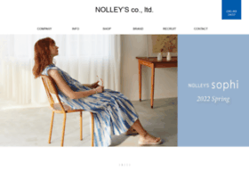 nolleys.co.jp