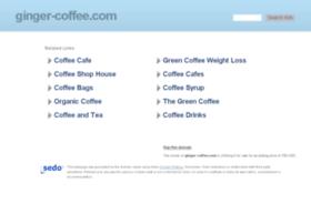 nologo.ginger-coffee.com