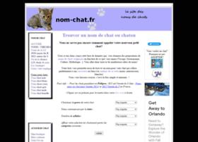 nom-chat.fr