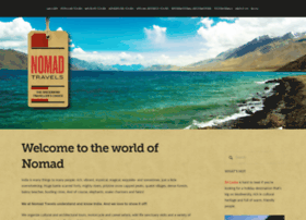 nomad-travels.com