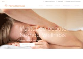 nomad-wellness.com