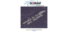 nomad.com