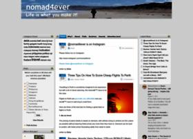 nomad4ever.com