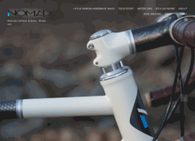 nomadbikes.com