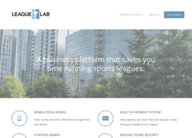 nomadbocce.leaguelab.com