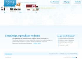 nomadesign.info