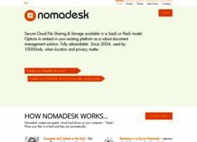 nomadesk.com