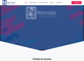 nomadesoft.com.ar