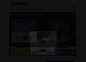 nomadfootwear.com