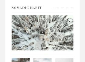 nomadic-habit.com