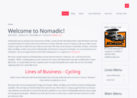 nomadic.net