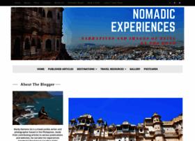 nomadicexperiences.com