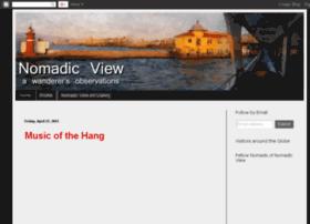 nomadicjoe.blogspot.com
