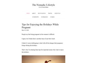 nomadiclifestyle.org