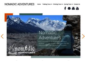 nomadicsventures.com