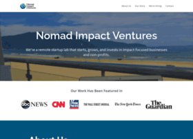 nomadimpactventures.com
