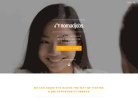 nomadjobs.com