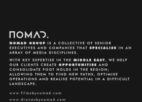 nomadmediatv.com