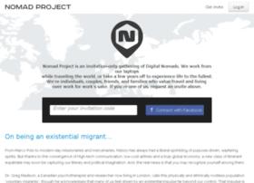 nomadproject.com